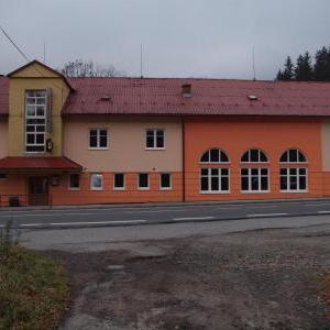 Foto Penzion Janoštík