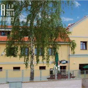 Foto Penzion Šimanda